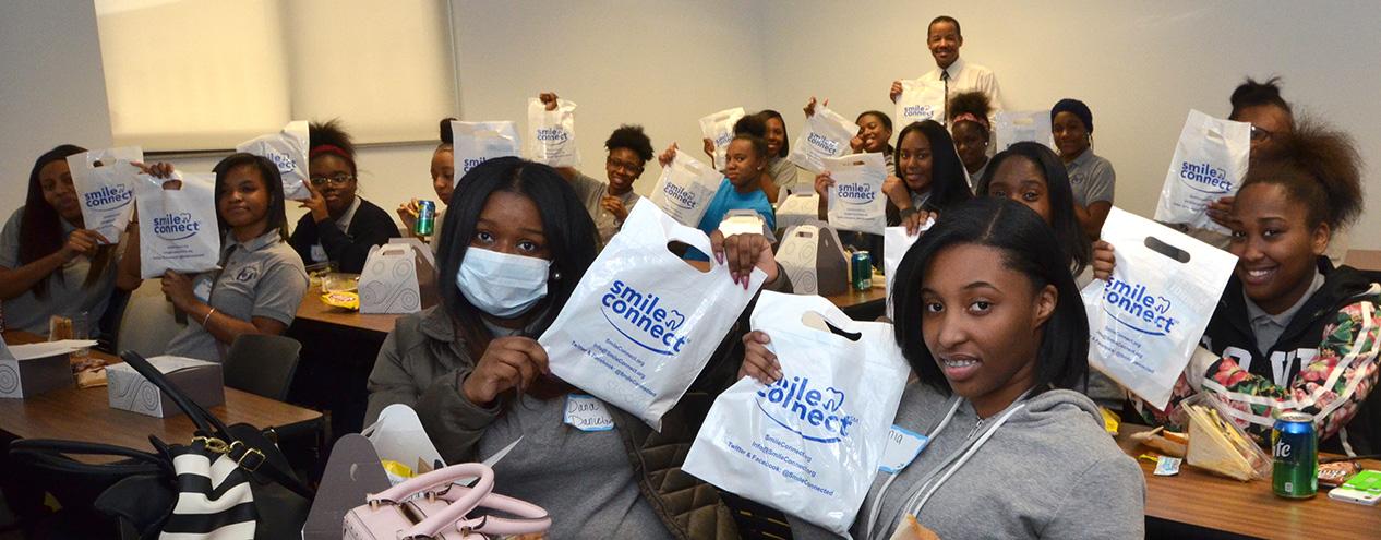 Dental Imprint Program University Of Detroit Mercy
