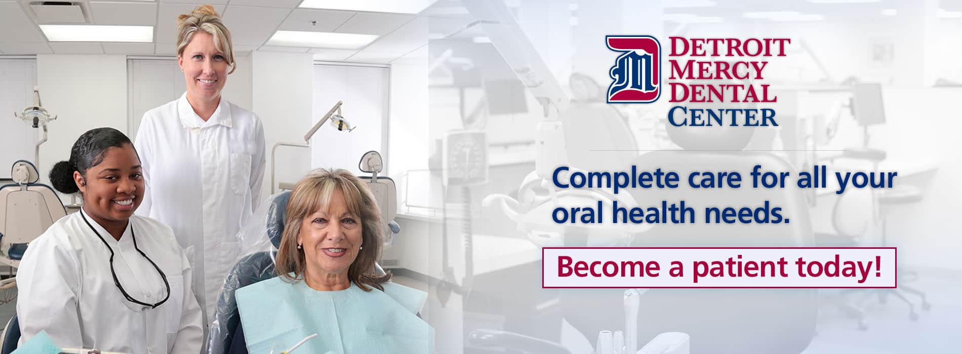 School of Dentistry | University of Detroit Mercy
